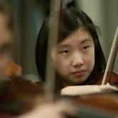 Kristin Qian playing LIVE