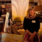 Agnes Field art lecture
