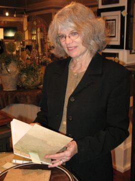 Christine Trexel