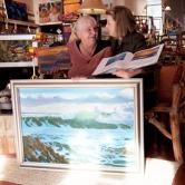 Carol Thompson artist