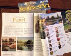 June 2015 issue SWA magazine