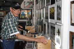 Steve Bash at The Gilbert District Gallery