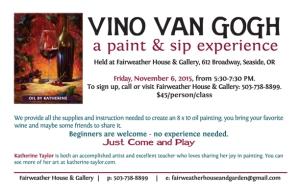 Vino Van Gogh-2 up 091115