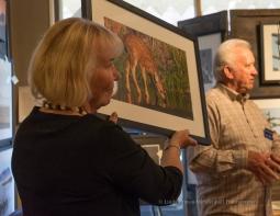 Neal Maine habitat lecture