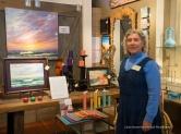Karen E. Lewis artist.