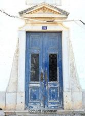 Blue door-001