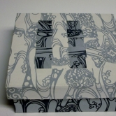 Silver box $45