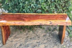 Bench by Ray Noregaard
