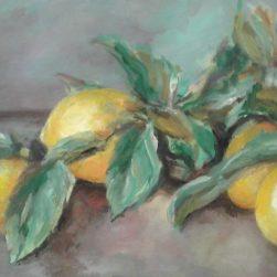 Lemons by Blue Bond