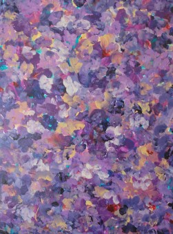 'Pansy Fields Forever'