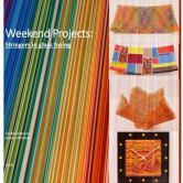 """Weekend projects: Stringers in glass fusing"""""""
