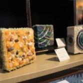 Gayle H. Seely art display