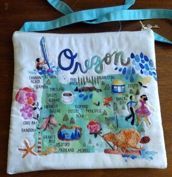 Oregon bag by Betty
