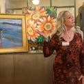 Victoria Brooks artist lecture